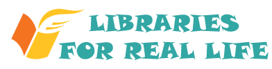 Libraries For Real Life